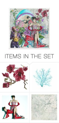 """""""Geen titel #32810"""" by lizmuller ❤ liked on Polyvore featuring art"""