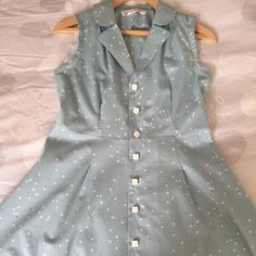 SOIshowoff August: last thing I made is the vintage shirt dress by Sew Over It I really enjoyed making this dress and finished it just in time to take on holiday, love the fabric as well from Atelier Brunette