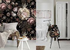 ellie cashman dark floral - Google Search