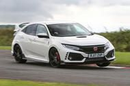 Honda Civic Type R GT UK 2017 review Broader-batted more mature Honda Civic Type R works well on UK roads but still doesnt offer the fun factor of rivals The Honda Civic Type R in this its glowering jutting and angrily blistered fifth-generation form has landed. Faster stronger more powerful and more advanced than any of its forebears the British-built hot Honda Civic has now begun rolling off its Swindon production line in serious numbers. But has its big moment finally come?This is the…