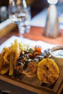 Cyprus: A culinary adventure around the island, cyprus, culinary travel Columbia, Cyprus, Beach Resorts, Beef, Island, Ethnic Recipes, Adventure, Food, Travel