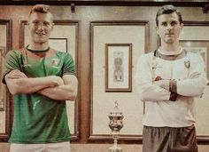 Glentoran FC 1914-2014 Vienna Cup Centenary Kit