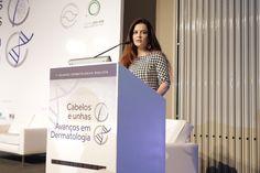 Estive presente na primeira reunião dermatológica paulista, promovida pela Sociedade Brasileira de Dermatologia, em 31 de março e 01 de abril deste ano. O evento contou com cerca de 900 dermatologi…