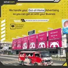 Out Of Home Advertising, Bacolod, Appointments, Knowing You, Ph, Numbers, Branding, Social Media, How To Get