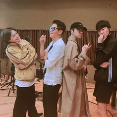 #WINNER on MBC FM4U Ji Suk Jin's 2 O'Clock | 20180418