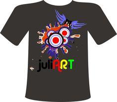T-shirt design :) 2d, Shirt Designs, Mens Tops, T Shirt, Life, Tee, Tee Shirt
