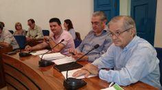 #Alcantarilla Rechazada la propuesta dela CDL para la modificación de la zona de carga y descarga pz de Abastos
