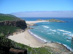 Plettenbergbaai, South Africa