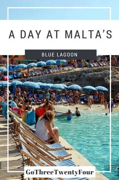 Malta Travel, Blue Lagoon, Malta Blue Lagoon Travel, Beach Travel, Swimming Travel, Malta Destination, Malta Travel
