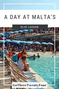 Malta Travel, Blue Lagoon, Malta Blue Lagoon Travel, Beach Travel, Swimming Travel, Malta Destination, Malta Travel