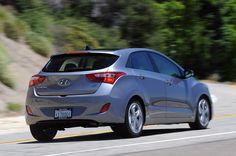Nice Hyundai Elantra Gt 0-60