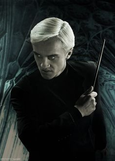 Draco - Harry Potter Stuff