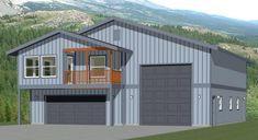 500 Best Homes Garage Homes Images In 2020 Garage Apartment Plans Garage Apartments Garage House