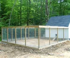 Super Coop... Very well designed and well thought out plans for chicken coop
