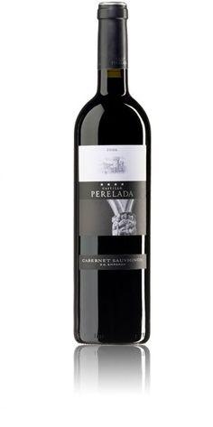 Castillo Perelada Cabernet Sauvignon Tinto - I better try one ASAP :)