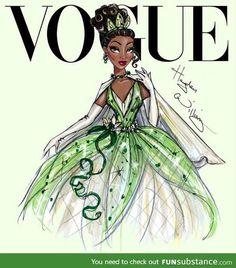 Vogue | We Heart It