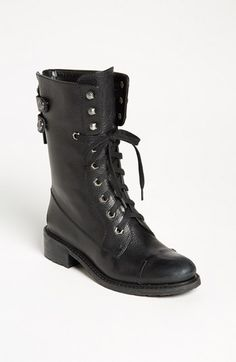 photo shoot  or maybe my winter city boots  Sam Edelman 'Darwin' Boot | Nordstrom