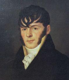 August Schumann : Robert's father
