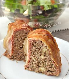 minced meat gugelhupf - this recipe comes is in English with other multiple language options.