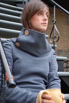 SALE Rosemont Sweater by LittleHouses on Etsy