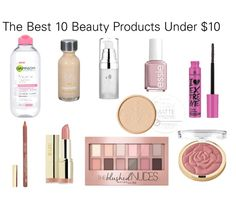 When it comes to makeup and beauty we all want the best products at the lowest prices and I think it is a mistake to believe that a more expensive product is automatically a quality product. Of cou…