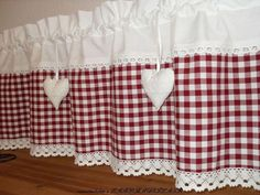 shabby chic kitchen designs – Shabby Chic Home Interiors Cortinas Country, Cortinas Shabby Chic, Rideaux Shabby Chic, Shabby Chic Kitchen Curtains, Country Curtains, Shabby Chic Decor, Cool Curtains, Curtains With Blinds, Valances