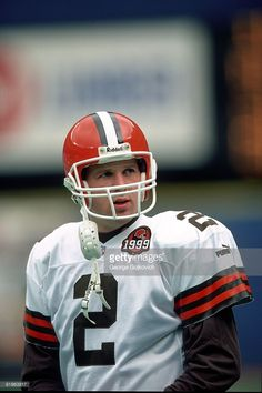 Browns' No. 1's Since 1999 (CLEVELAND BROWNS DRAFT PICKS)