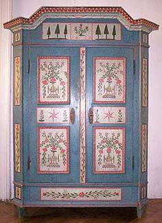scandinavian antique furniture - Google Search