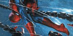 Does Spider-Man Start Marvel's Zombie Apocalypse?