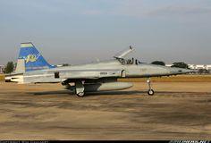 Northrop F-5E Tiger II - Thailand - Air Force
