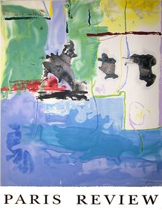 Helen Frankenthaler, West Wind