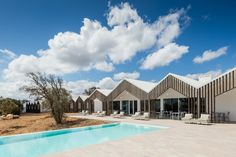 Gallery - Sobreiras – Alentejo Country Hotel / FAT - Future Architecture Thinking - 35