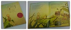 """#Bilderbuch  """"Die kleine Hummel Bommel"""" von Britta Sabbag, Maite Kelly & Joëlle Tourlonias  http://www.favolas-lesestoff.ch/2015/02/bilderbuch-die-kleine-hummel-bommel-von.html"""