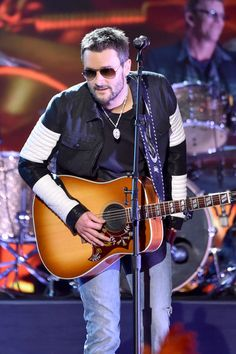Eric Church Photos: American Country Countdown Awards Show — Part 2