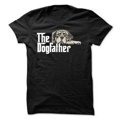 Rottweiler The dogfather ! T Shirt, Hoodie, Sweatshirt