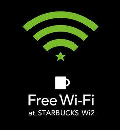10 ejemplos de cómo promocionar wifi gratis en un restaurante