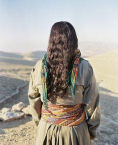 » Jin - Jiyan - Azadi « Women, Life, Freedom - Sonja Hamad Beautiful Images, Beautiful Men, Iraqi Women, Iran Pictures, The Kurds, Female Fighter, War Photography, Military Women, Women Life