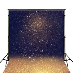 Consumer Electronics Background Brilliant Laeacco Fairytale Building Starry Sky Night Scene Baby Newborn Photography Backgrounds Custom Backdrops For Photo Studio Strong Packing