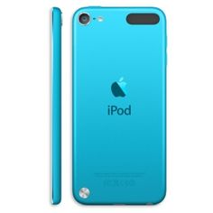 """#1 on list! Ipod touch 5th generation - blue  You can have it engraved for FREE too!! I would engrave it """"Deuteronomy 31:6"""" ;)"""