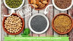 Vegan Muscle, Muscle Food, Raw Food Recipes, Healthy Recipes, Vegan Food, Mango Quinoa Salad, Blueberry Oat Bars, Pb And J Smoothie, Protein Shakes