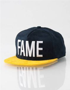 Hall of Fame Ewing Snapback Cap