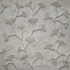 Tile for Kitchen and upstairs bath- Ginko Katsura Carves and Inlays