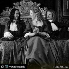 s2 Versailles
