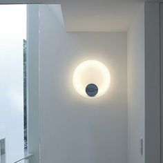 Wall Light - By Intalite