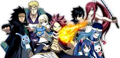 Read free manga online like Naruto, Bleach, One Piece, Hunter x Hunter and many ...  http://www.heymanga.xyz/manga/Fairy_Tail