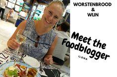 Meet the Foodblogger | Ilona van Worstenbrood en Wijn https://outmijnkeuken.nl/2017/11/16/meet-the-foodblogger-worstenbrood-en-wijn/