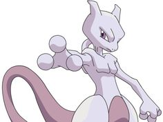 I got: Mewtwo! Which Classic Pokemon Are You?