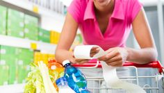 The One Critical Thing You Need To Do to Save Money on The Groceries