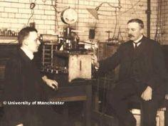 História dos Atomos - Química - 1ª Série Ensino Médio
