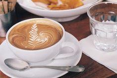 {perfection} skinny vanilla latte, please!